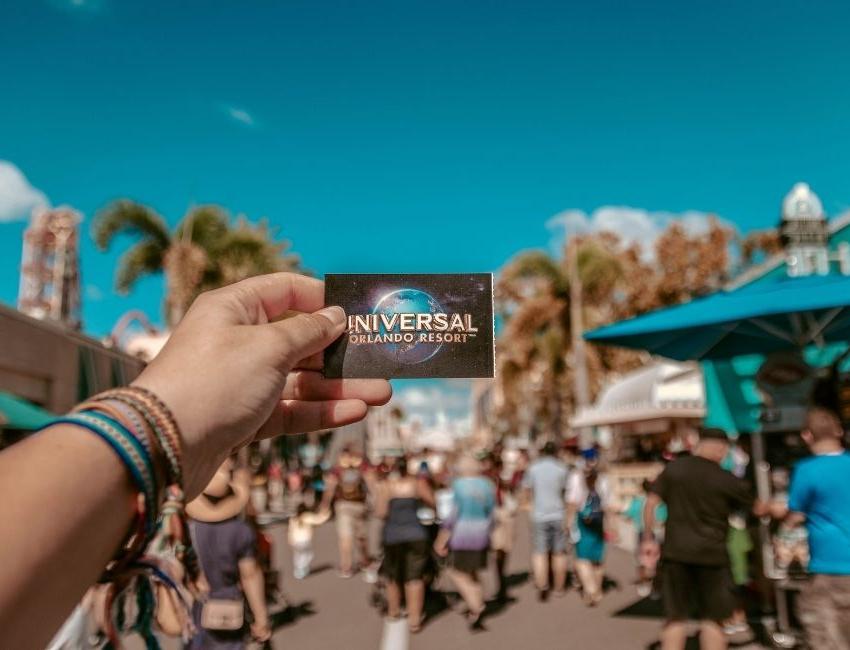 Tour the World of Theme Park in Florida - Orlando